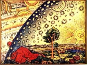 El cel copernicà