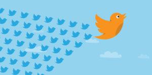 Tuiters més seguits