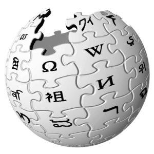 Logo Wikiedia